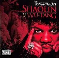 Raekwon - Shaolin vs. Wu-Tang (Red Vinyl)