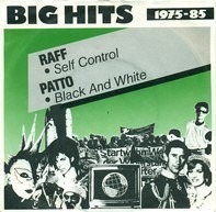 RAF / Patto - Self Control / Black And White