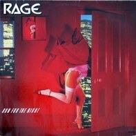 Rage - Run for the Night