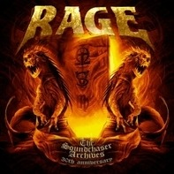 Rage - Soundchaser Archives