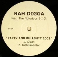 Rah Digga Feat. Notorious B.I.G. - Party And Bullsh*t 2003
