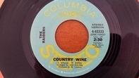 Raiders - Country Wine