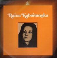 Raina Kabaivanska - Raina Kabaivanska