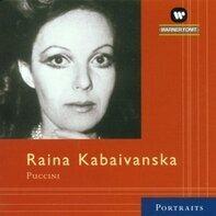 Raina Kabaivanska - Puccini Arias