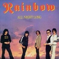 Rainbow - All Night Long / Weissheim