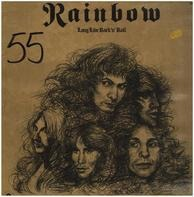 Rainbow - Long Live Rock'N'Roll