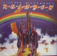 Rainbow - Ritchie Blackmore's Rainbow