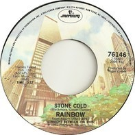 Rainbow - Stone Cold
