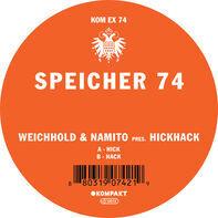 Rainer Weichhold & Namito Pres. Hickhack - Speicher 74