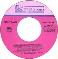 Rainy Davis - Sweetheart