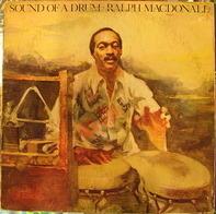 Ralph MacDonald - Sound of a Drum