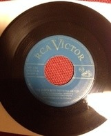 Ralph Flanagan And His Orchestra - The Surrey With The Fringe On Top