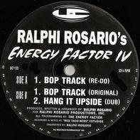Ralphi Rosario - Energy Factor IV