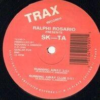 Ralphi Rosario Presents Sk-Ka - Running Away