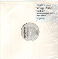 Ralphi Rosario - Strings Of Life / Funk It