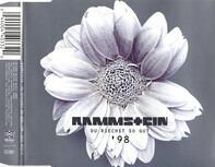 Rammstein - Du Riechst So Gut '98
