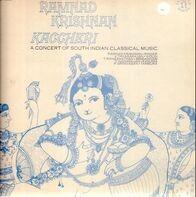 Ramnad Krishnan - Kaccheri (A Concert Of South Indian Classical Music)