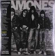 Ramones - Ramones/Road To Ruin