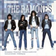 Ramones - The Best Of The Ramones
