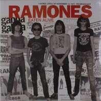 Ramones - Eaten Alive