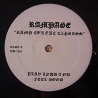 Rampage - Ramp Europe Express