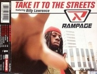 Rampage - Take It To The Streets