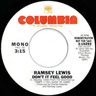 Ramsey Lewis - Don't It Feel Good