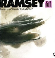 Ramsey Lewis - Blues For The Night Owl