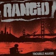 """Rancid - Trouble Maker -Lp+7""""-"""