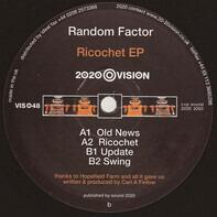 Random Factor - Ricochet EP