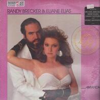 Randy Brecker & Eliane Elias - Amanda