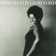Randy Crawford - Miss Randy Crawford
