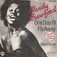 Randy Crawford - One Day I'll Fly Away
