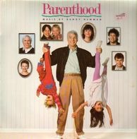 Randy Newman - Parenthood - Original Motion Picture Soundtrack