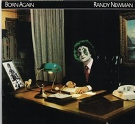 Randy Newman - Born Again