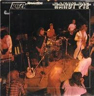 Randy Pie - Rock Sensation