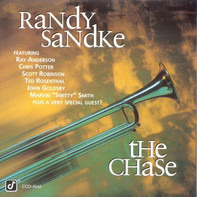 Randy Sandke - The Chase