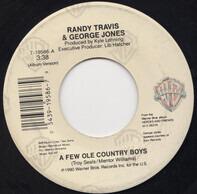 Randy Travis , Loretta Lynn - Heroes and Friends
