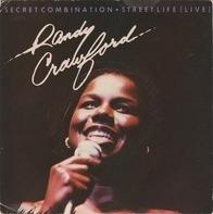 Randy Crawford - Secret Combination / Street Life (Live)