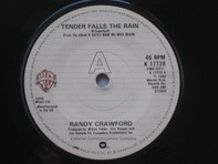 Randy Crawford - Tender Falls The Rain