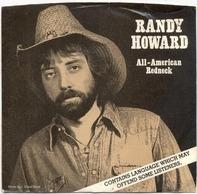 Randy Howard - All-American Redneck