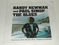 Randy Newman And Paul Simon - The Blues