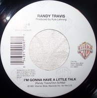 Randy Travis - Better Class Of Losers