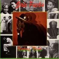 ranking dread - Girls Fiesta-Ltd.LP Edition