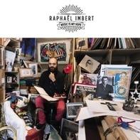 Raphael Imbert - Music Is My Hope