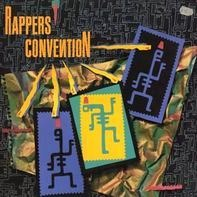 Rappers' Convention - Rappers' Convention