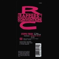Rappers' Convention - Stupid Fresh (Remix)