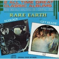 Rare Earth - Get Ready / Ecology