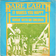 Rare Earth - It Makes You Happy