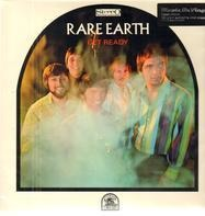 Rare Earth - Get Ready